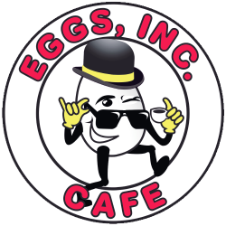 Eggs Inc. Cafe